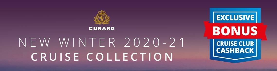 Cunard Cruises 2020 2021