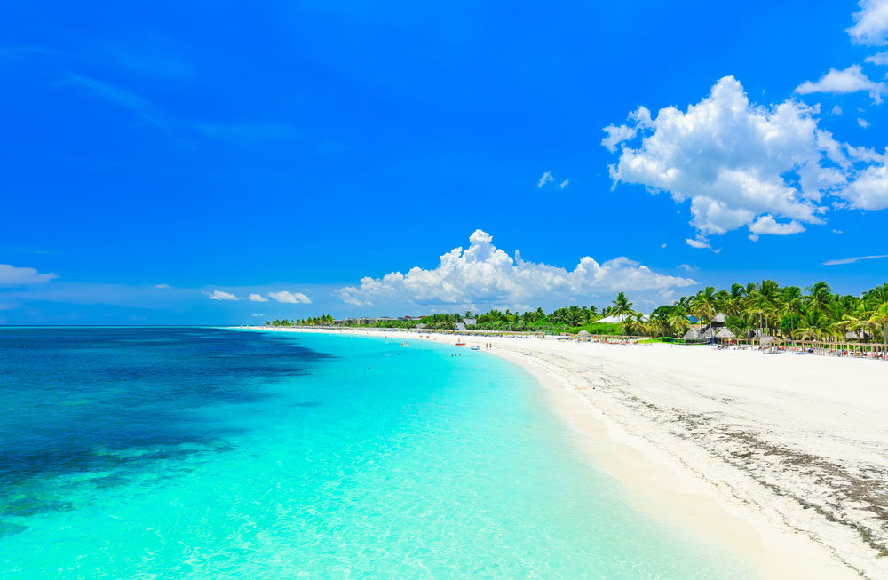 Beach holidays in Europe