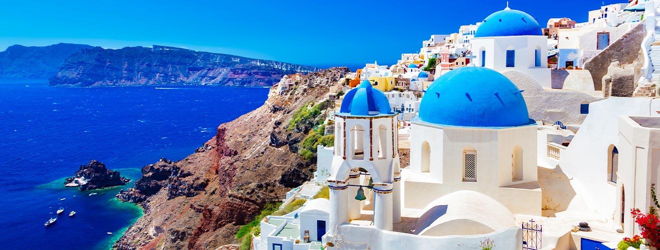 Greece Banner 1