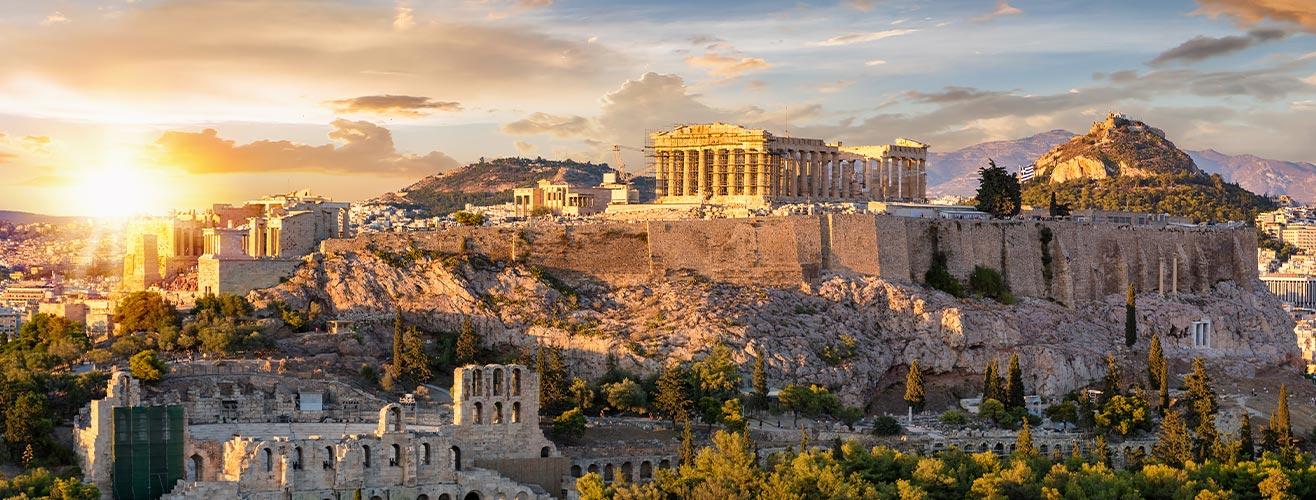 Greece Banner 2