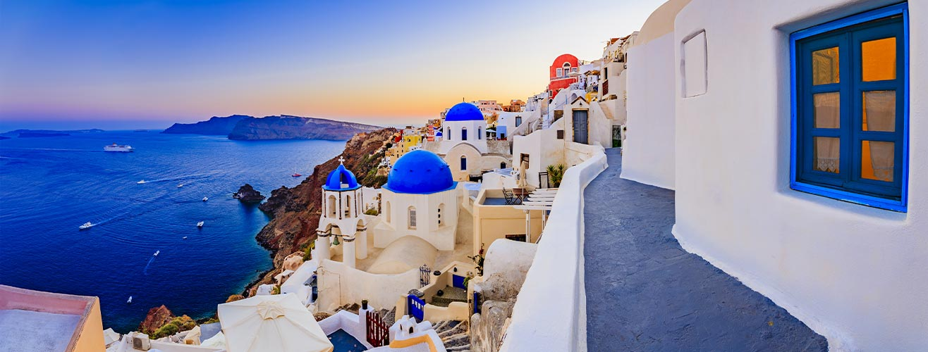 Greece Banner 5