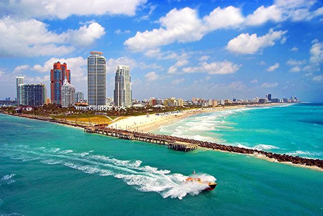 Miami Nights & Caribbean Sights Stay & Cruise