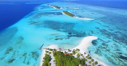 Tropical Archipelagos of Asia