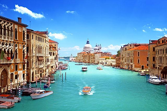 Italian & Adriatic Rendezvous Stay & Cruise