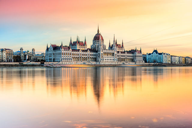 Delights of the Danube