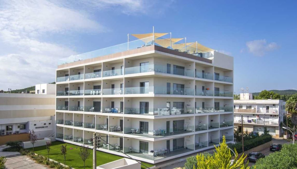 Casa Luis Apartments