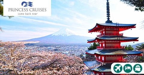 CIRCLE OF JAPAN