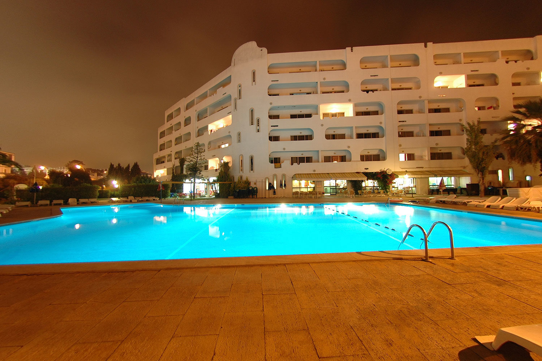 Silchoro Apartments