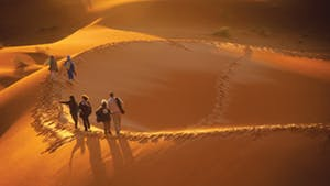 Nat Geo Morocco Photography Expedition