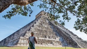 Nat Geo Mysteries of the Maya