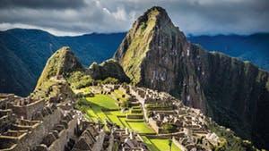 Nat Geo Peru: Land of the Inca