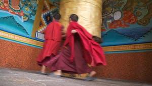 Nat Geo Bhutan Photography Expedition