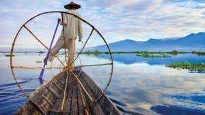 Nat Geo Myanmar (Burma) Photography Expedition