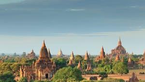 Nat Geo Myanmar (Burma): Land of the Golden Pagodas