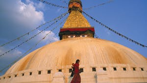 Nat Geo Tibet and Nepal Photography Expedition