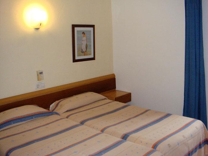 Talayot Apartments | Menorca