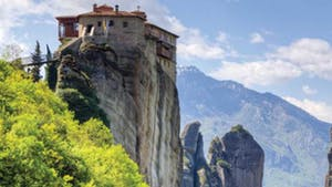 Nat Geo Greece: Wonders of an Ancient Empire