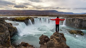 Nat Geo Iceland: Volcanoes, Glaciers, and Whales