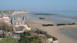 Nat Geo Remembering D-Day: London to the Normandy Beaches