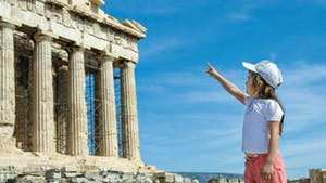 Nat Geo Greece Family Expedition