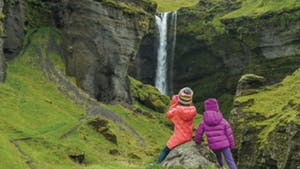 Nat Geo Iceland Family Expedition