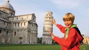 Nat Geo Italy Family Expedition