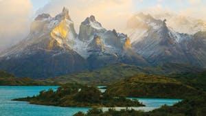 Nat Geo Exploring Patagonia