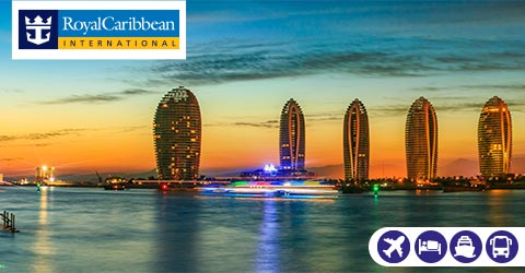 BRAND NEW HAINAN ISLAND CHINA TOUR!