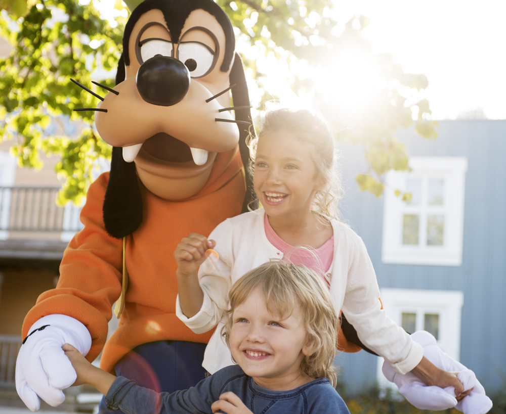 Disney Dash - A Magical Day in Disneyland Paris »