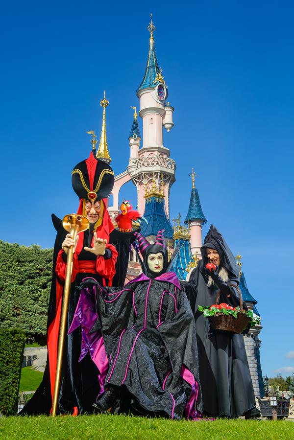 Disney's Halloween Festival »