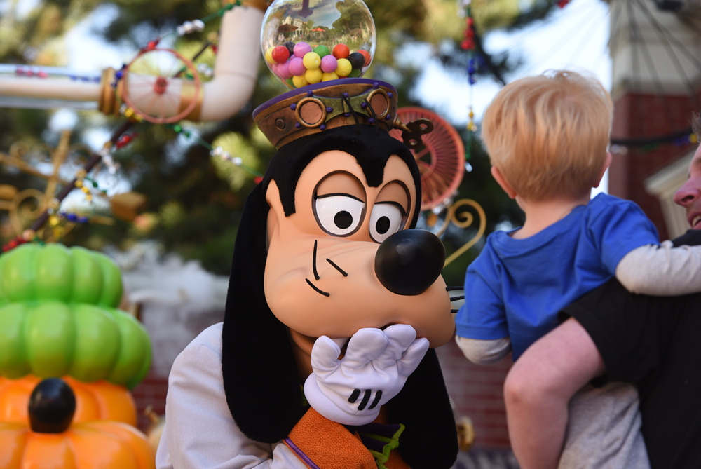 When to Visit Disneyland® Paris