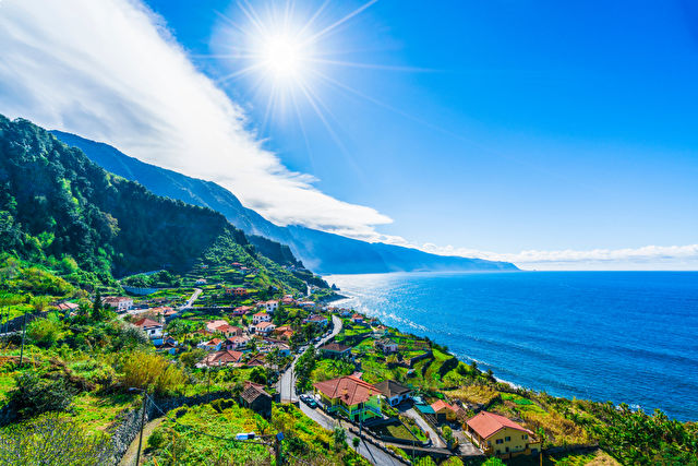 Canaries & Azores