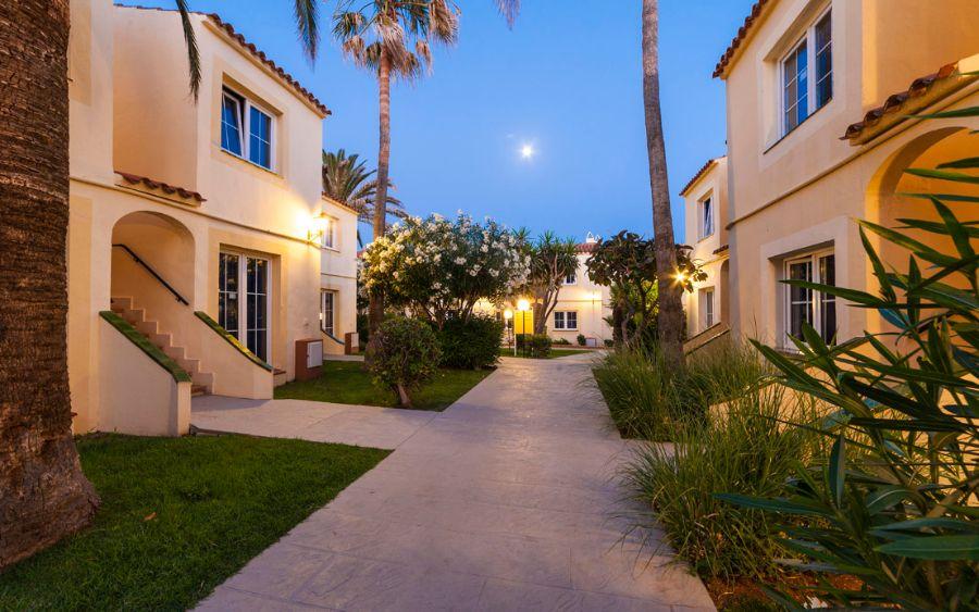 Globales Binimar Apartments