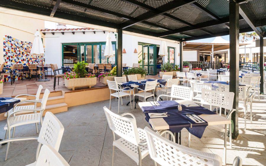 Globales Binimar Apartments | Menorca