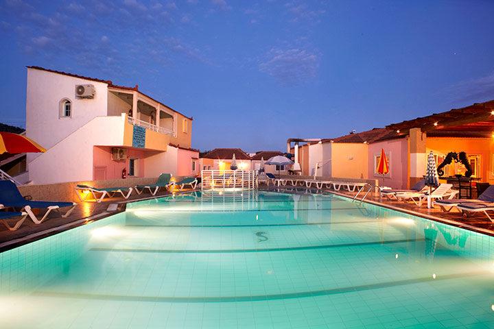 Marietta Hotel Apartments