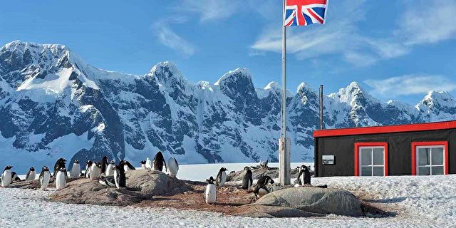 Chilean Fjords, Antarctica and Falklands