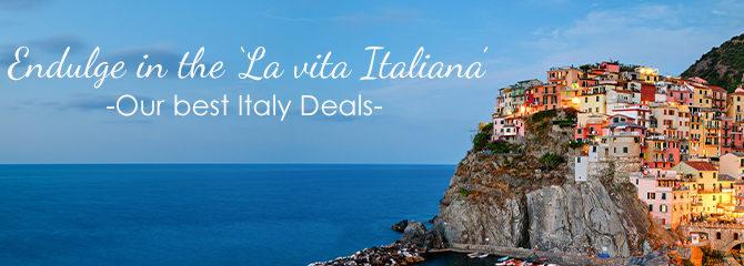Cruise1st Italy Cruises