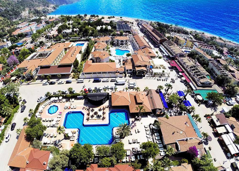 Liberty Hotel Olu Deniz
