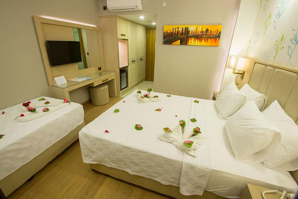Liberty Hotels Olu Deniz