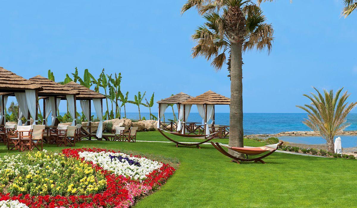 Constantinou Bros Sensimar Pioneer Beach Hotel