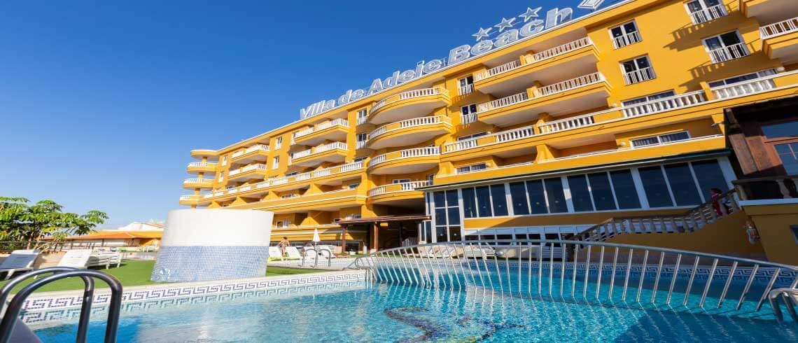 Villa Adeje Beach