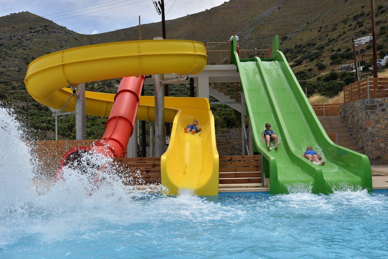 Elounda Waterpark & Residence Hotel