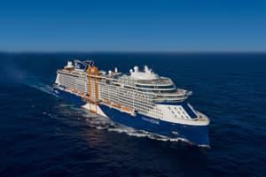 Nuevo crucero Celebrity Edge