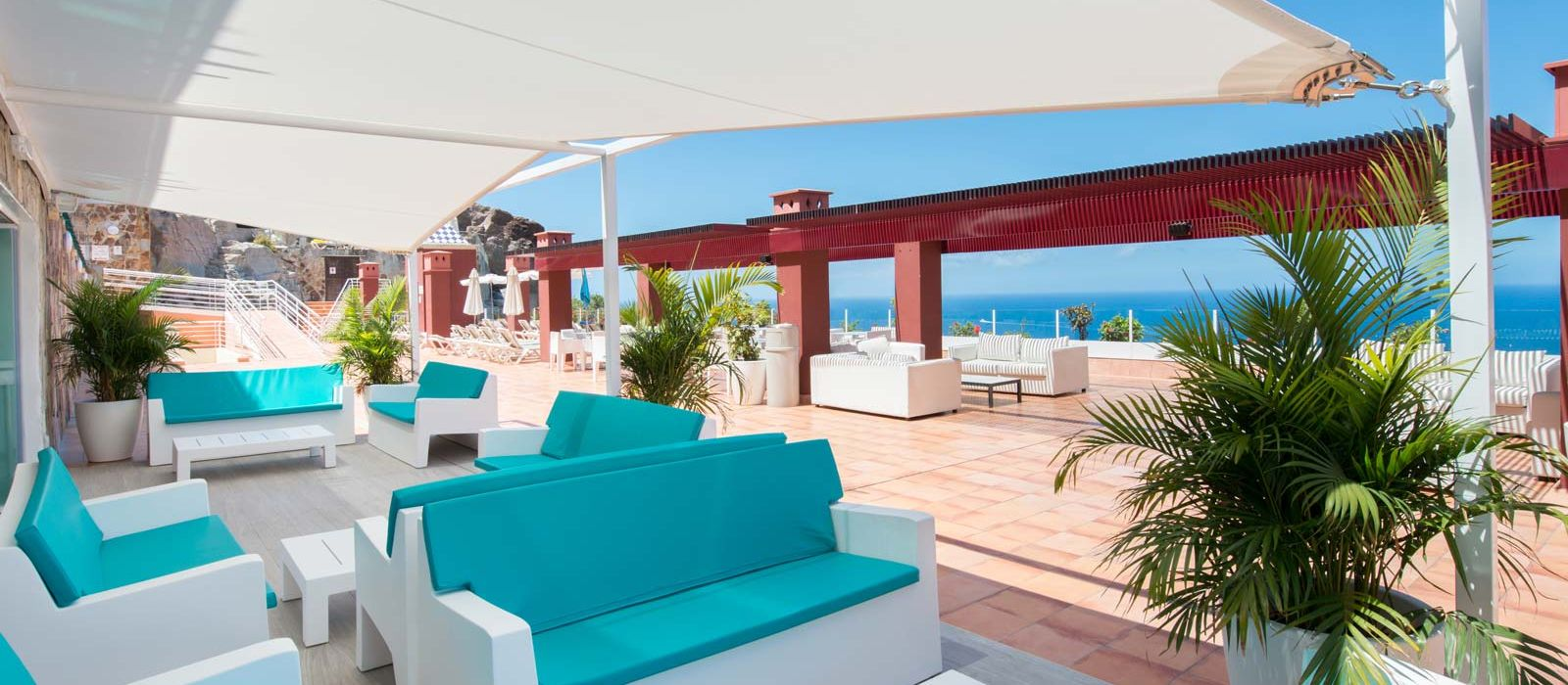 Mogan Princess & Beach Club