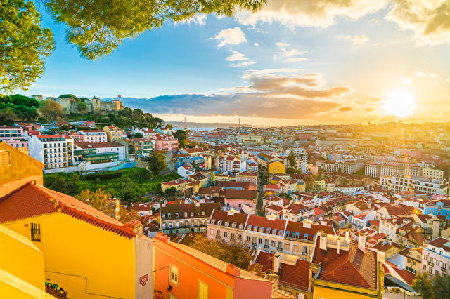 Grand Canary Islands, Madeira & Morocco