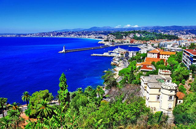 Mediterranean Fly-Cruise