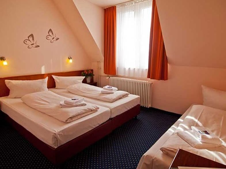 Hotel Residenz Dusseldorf 03