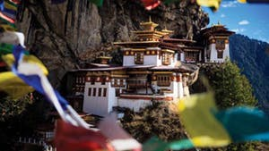 Nat Geo Bhutan Private Expedition