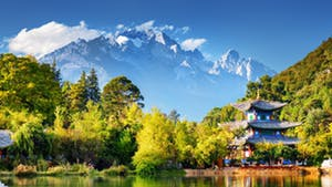 Nat Geo Western China and Tibet Private Expedition