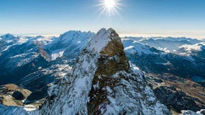 Nat Geo Switzerland Private Expedition